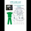 Apuka szűlő-szett II. PRO csomag zöld színben