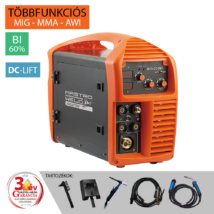MIG-250 MI (DC-Lift) Multifunkciós inverter (Evolution)