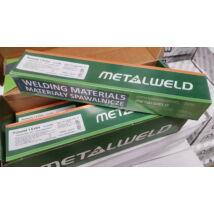 Metalweld Rutweld hegesztő elektróda 1 Extra 3,2 mm