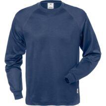 FUSION 7071 THV környakas hosszú ujjú póló UV védelemmel