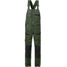 FUSION 1555 STFP mellesnadrág katonai zöld / fekete