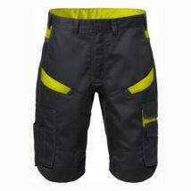 FUSION 2562 STFP rövidnadrág fekete / High-Vis sárga