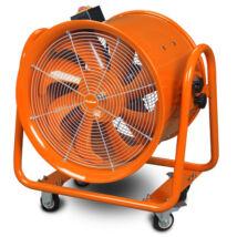 Unicraft MV 50 ipari ventilátor - mobil