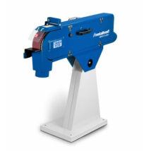 Fémipari szalagcsiszológép MBSM 75-200-2 (1,5-2,2kW/400V)