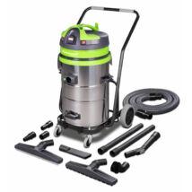 Cleancraft wetCAT 262 IET ipari porszívó száraz/nedves