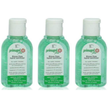 PRIMAGEL PLUS elpárolgó higiénés kézfertőtlenítő gél, 50 ml