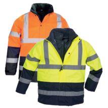 Roadway 4 az 1-ben PE kabát (2 színben)