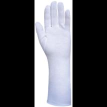 Varrott pamut boy kesztyű 40 cm hosszú (10 pár)
