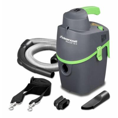 Cleancraft flexCAT 16 H ipari porszívó ultra könnyű