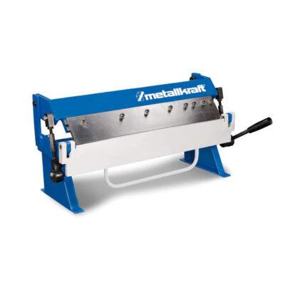 Metallcraft Kézi lemezhajlító gép HSBM 610HS 610/1mm/135°