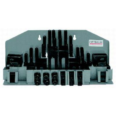 Leszorító klt. SPW 10, 12mm-es T-horonyhoz, 58r, M10