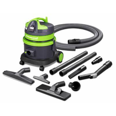 Cleancraft wetCAT 116 E ipari porszívó száraz/nedves