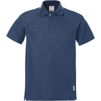 FUSION 7047 PHV ing-nyakas rövidujjú póló UV védelemmel