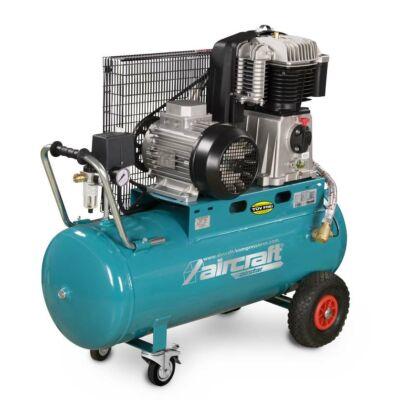 Kompresszor AIRSTAR 853/100 (5,5 kW/400V)