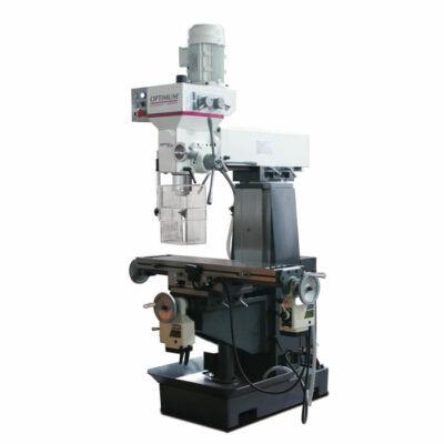 Marógép OPTI MT 50E (1,5kW/400V, ISO40, 1000x240mm)