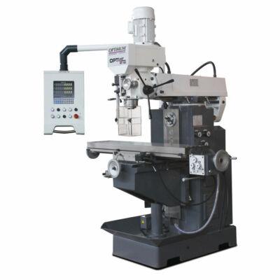 Marógép OPTI MT 60 (5kW/400V, SK40, 1270x280mm)