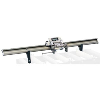 Hosszmérő rendszer LMS40 / 4 m