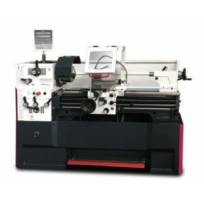 Eszterga OPTI TH 4210 /5,5 kW/ 400 V / 45-1800 1/perc