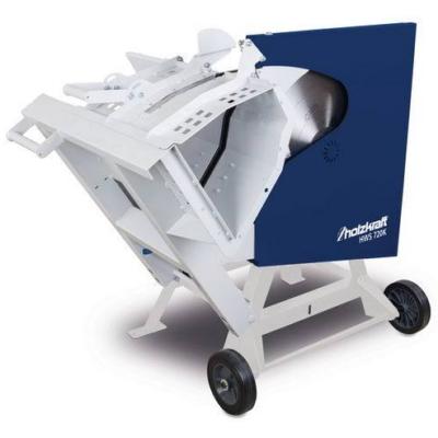 Holzkraft HWS 720 K billenővályús fűrészgép