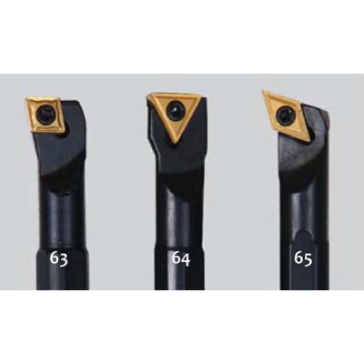 Esztega furatkés készlet 3 részes, 10 mm