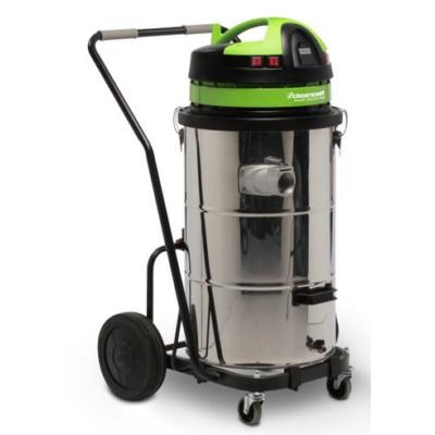 Cleancraft flexCAT 378 EOT-PRO ipari porszívó olajhoz és fémforgácshoz