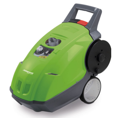 Cleancraft HDR-H 54-15 (230 V) melegvizes magasnyomású mosó