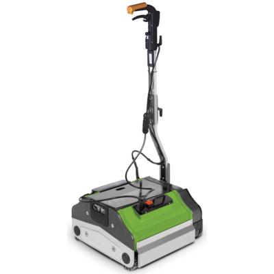 CLEANCRAFT DWM-H 420 dupla görgős kompakt készülék gőz funkcióval