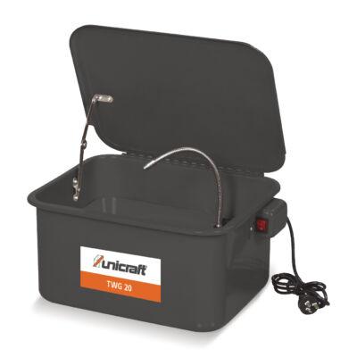 UNICRAFT - TWG 20 alkatrészmosó berendezés
