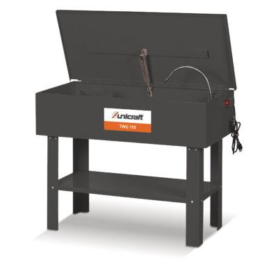 UNICRAFT TWG 150 alkatrészmosó berendezés