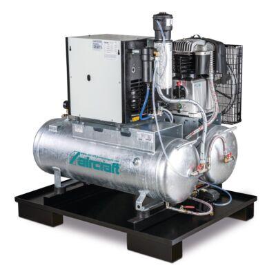 Kompresszor DUO Airprofi 703/2x100/10 KK 4,0kW/400V