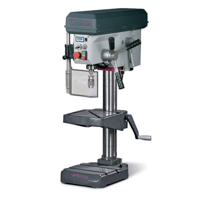 Fúrógép OPTIMUM B24 H Vario (átm.20mm, 1500W/230V, 50-6000f/p)