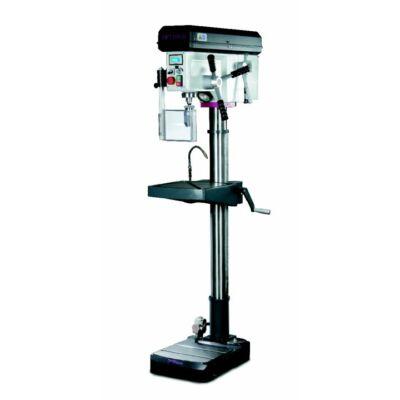 Fúrógép OPTIMUM B28 H Vario (átm.28mm, 1,5kW/230V, 50-6000 f/p, MK3)