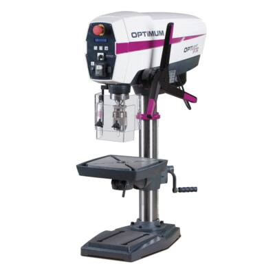 Asztali fúrógép OPTIdrill DP 26-T (400 V)