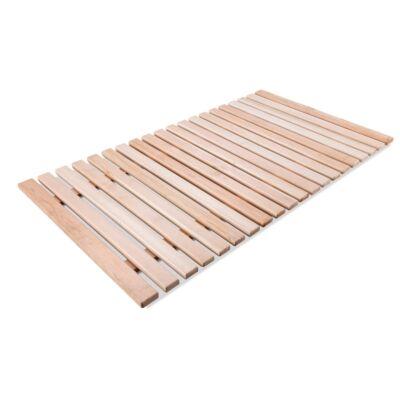 Fából készült tartó rács 1440 x 800 mm (Holzkraft HDT 1500 csiszolóasztalhoz)