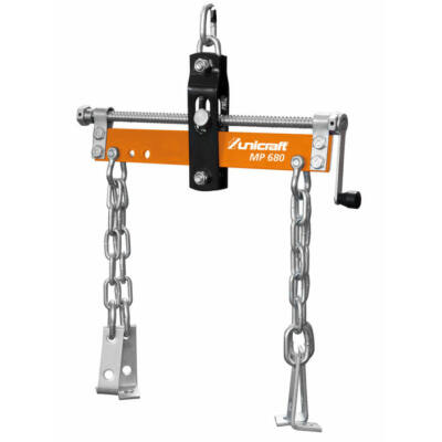 Unicraft MP 680 motorkiemelő zsiráfhoz állítható balancer