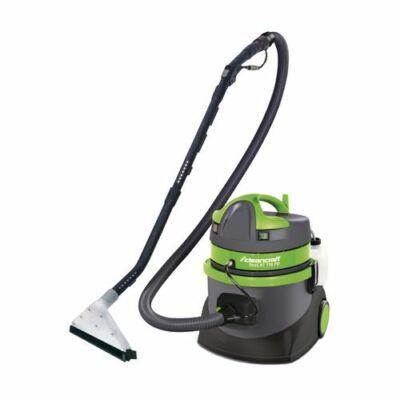 Cleancraft flexCAT 116 PD ipari porszívó, kárpittisztító