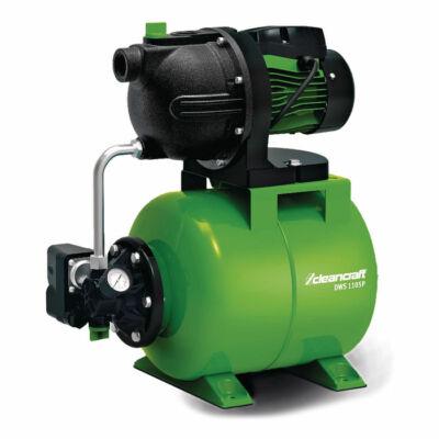Cleancraft DWS1105P háztartási vízmű - szivattyú
