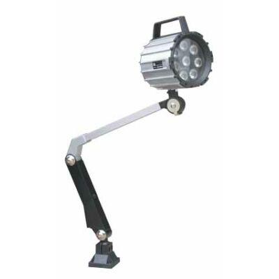 LED 8-720 lámpa, 8W/230V, 720mm karral