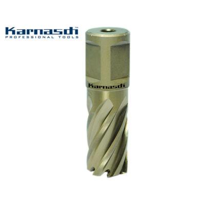 GOLD-LINE koronafúró mágnestalpas fúrógéphez  12 mm
