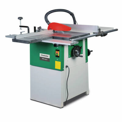 Holzstar TKS 254 E asztali körfűrész (230 V)