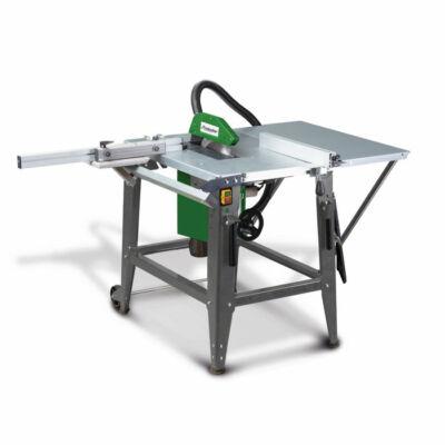 Asztali körfűrészgép TKS 316 E (400 V)
