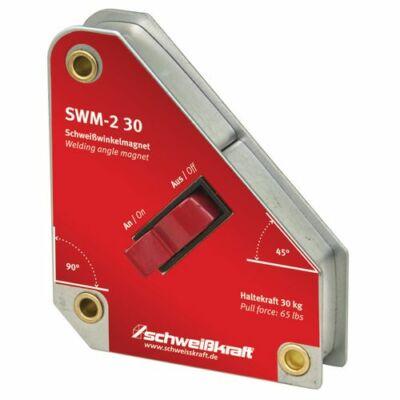 SWM-2 35 mágneses szögbeállító 45° / 90°  Schweißkraft