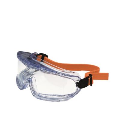 Honeywell V-Maxx gumipántos, indirekt szellőzésű védőszemüveg