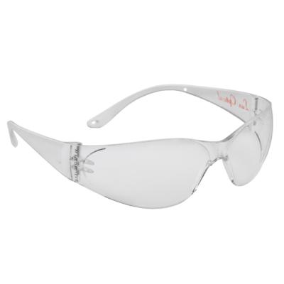Pokelux- víztiszta, páramentes védőszemüveg