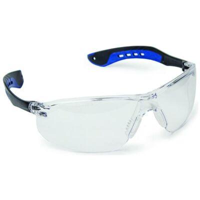 Slimlux karcmentes és ütésálló védőszemüveg- víztiszta lencsével