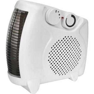 Ventilátoros hősugárzó ST Pro 2000 W, 230V