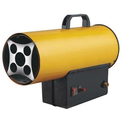 Hőlégfúvó gázos ST PRO  14 kW, gáz