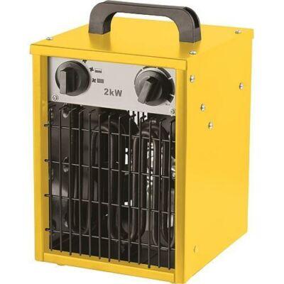 Hőlégfúvó ST PRO  230 V,  2 kW