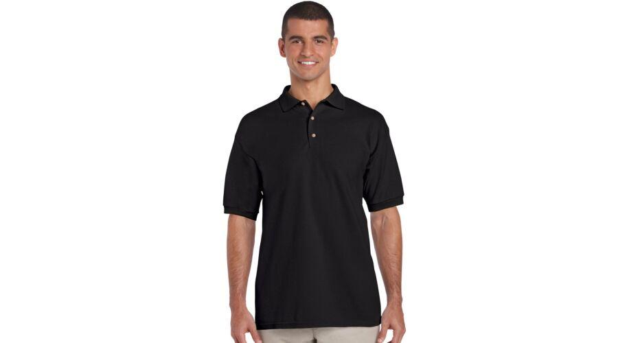 Gildan Ultra Cotton férfi galléros póló- több színben 77964e9d61