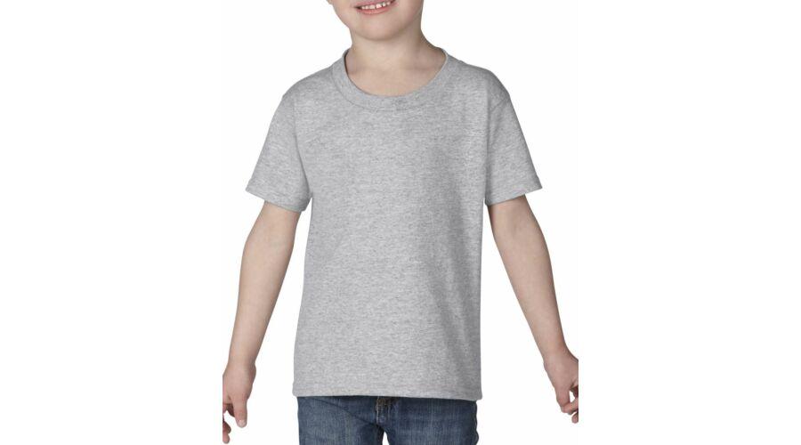 50c96351b Gildan Heavy Cotton kereknyakú gyermek póló- színes